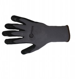 Glove, Pride, Mechanical glove with Nylon shell