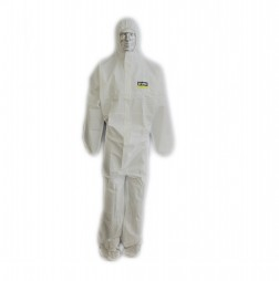 COVERALL DISPOSABLE CLASSIC TYPE 5/6 S