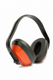FORCE BASIC EARMUFF SNR 27