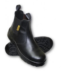 PRIDE CHELSEA SAFETY BOOT